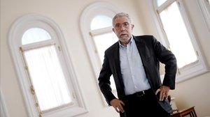 """Paul Krugman: """"Estamos peor hoy para afrontar una crisis que en el 2007"""""""