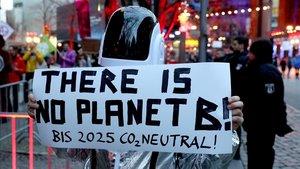 Ahora más que nunca, justicia climática