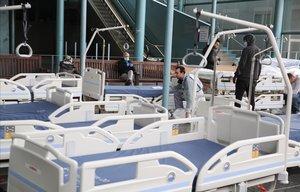 Un infectòleg de l'Hospital del Mar preveu un increment de contagis «en els pròxims 10 dies»