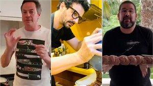 Els millors xefs t'ensenyen a cuinar a casa