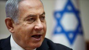 La UE demana al nou Govern d'Israel que abandoni les annexions a Cisjordània