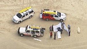 Los equipos de emergencia certifican la muerte del surfista de 60 años atacado por un tiburón blanco este domingo en Australia.