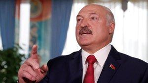 La UE demana unes eleccions lliures a Bielorússia