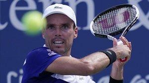 Bautista cau contra Djokovic en les semifinals de Cincinnati
