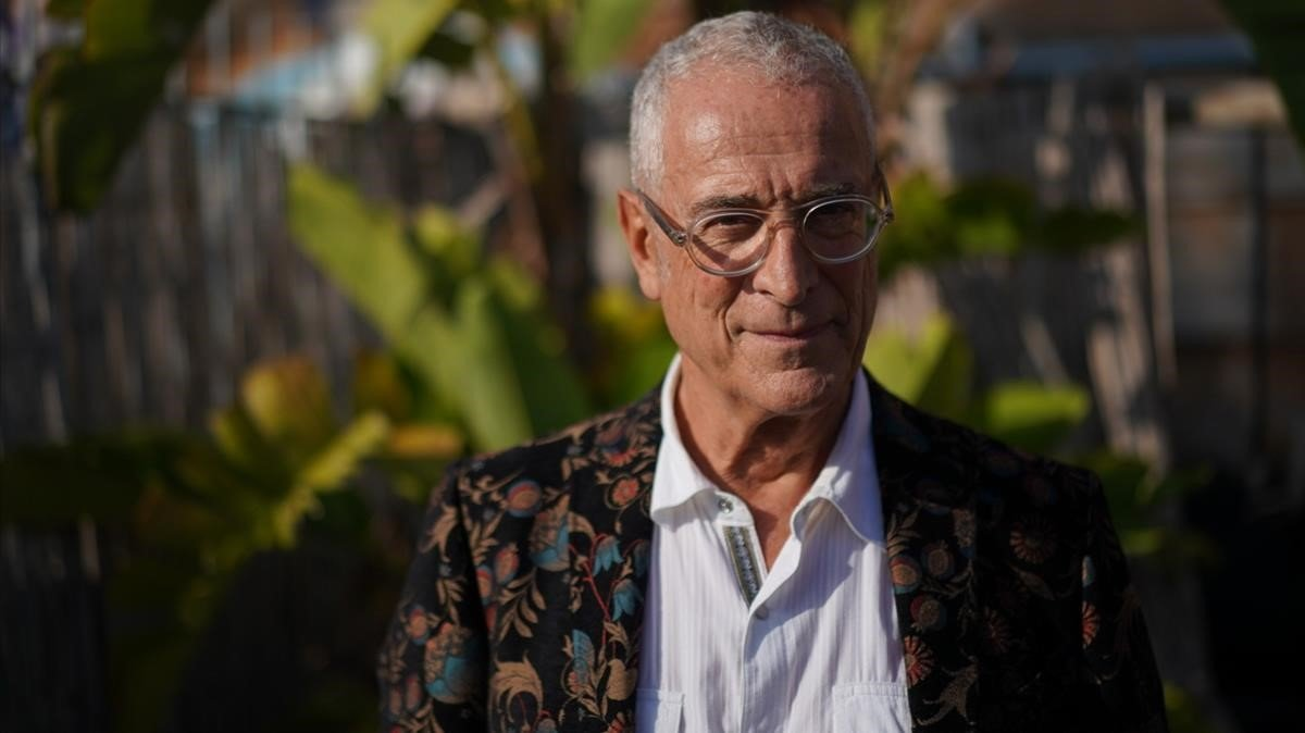 Lluís Miñarro: «Sempre m'ha interessat ser radical, per necessitat, no per postura»