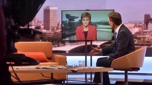 mbenach34464089 scotland s first minister nicola sturgeon appears via video 160626210809