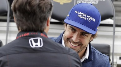 Per què Alonso pot guanyar avui les 500 Milles