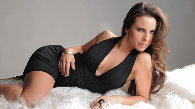 Así es Kate del Castillo, la actriz que puso en contacto a Sean Penn y a 'El Chapo' Guzmán'