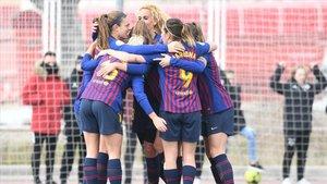 Barça femení - LSK Kvinner: horari i on veure el partit de la Lliga de Campions