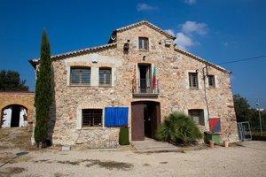 Parets renova l'ús de les instal·lacions de la masia de Can Jornet amb l'Agrupament Escolta i Guia Sant Jaume