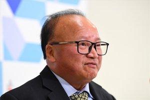 El empresario chino-australianoDi Sahn Duong.