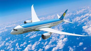 Barcelona sumará un vuelo directo a Uzbekistán a partir de mayo