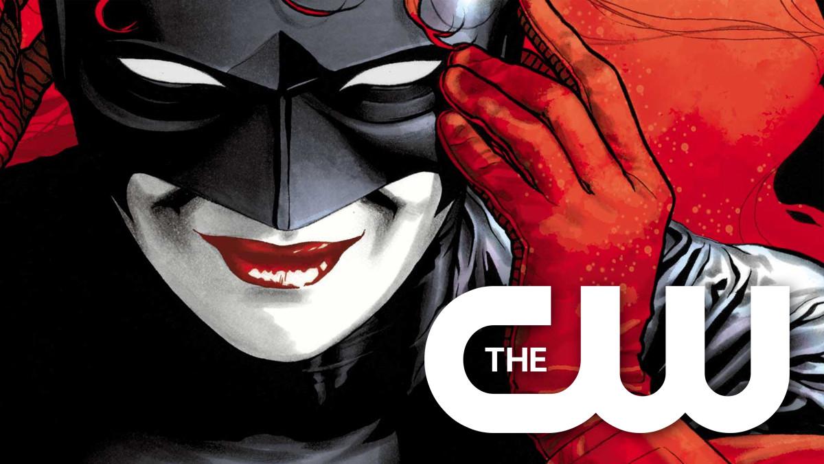 La nord-americana The CW prepara una nova sèrie amb Batwoman