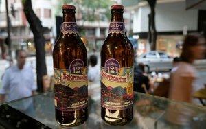 Cervezas brasileñas contaminadas.