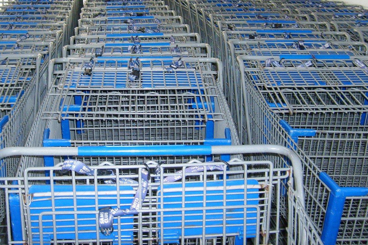 Covid-19: las ventas en gran consumo crecen un 8,4% la primera semana de marzo