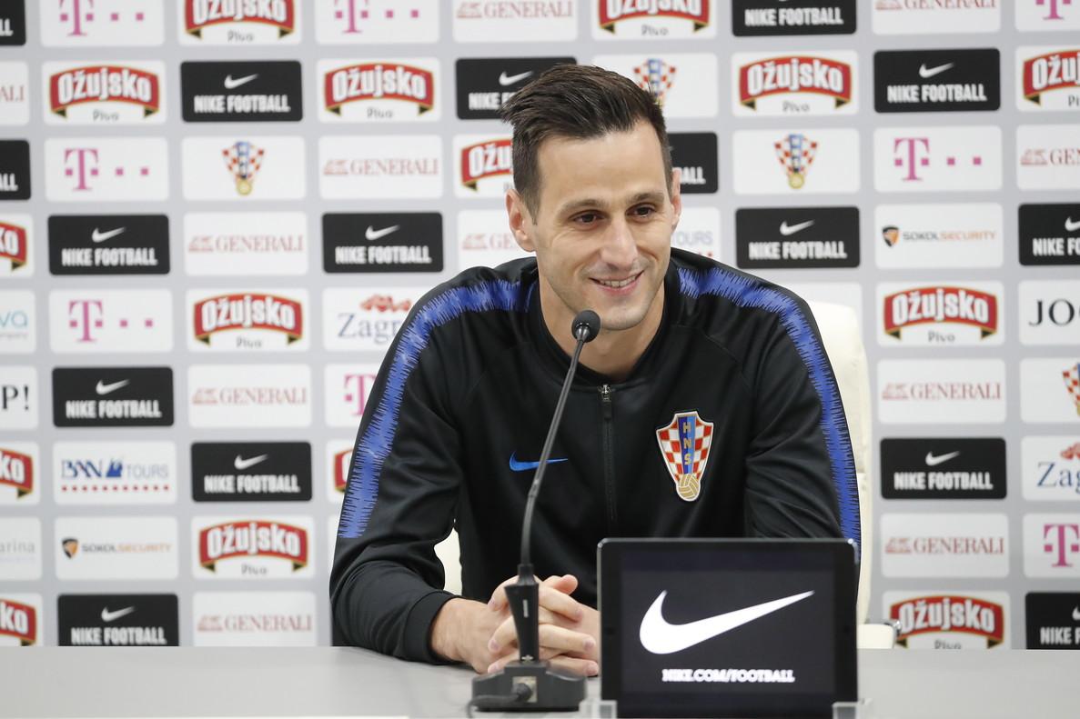 Escándalo en la concentración de Croacia