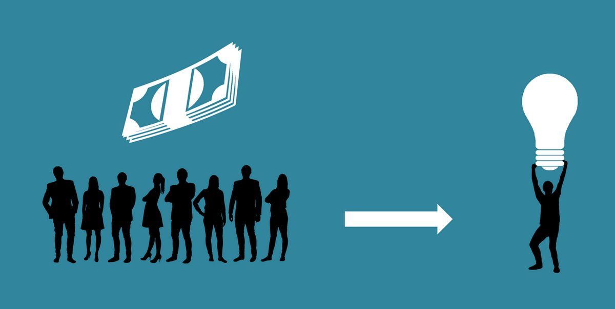 'Equity crowdfunding' o cómo convertirse en inversor en startups a partir de 10 euros