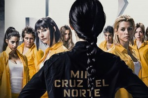 La confianza de FOX en 'Vis a vis': renueva por una 4ª temporada sin haber estrenado la 3ª