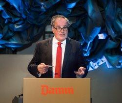 L'any passat Damm va augmentar les vendes el 10% en plena expansió internacional