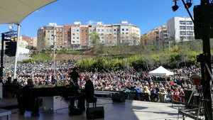 El Pícnic-Jazz de Terrassa celebra el 20è aniversari amb quatreactuacions aVallparadís.