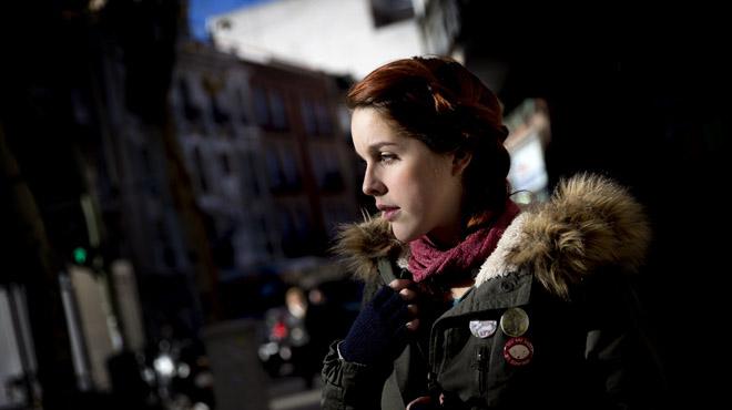 Entrevista con la actriz porno Amarna Miller.