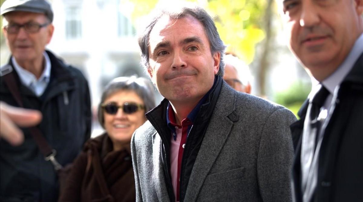 L'Audiència Nacional absol el promotor de la xiulada al Rei en la final de Copa del 2015