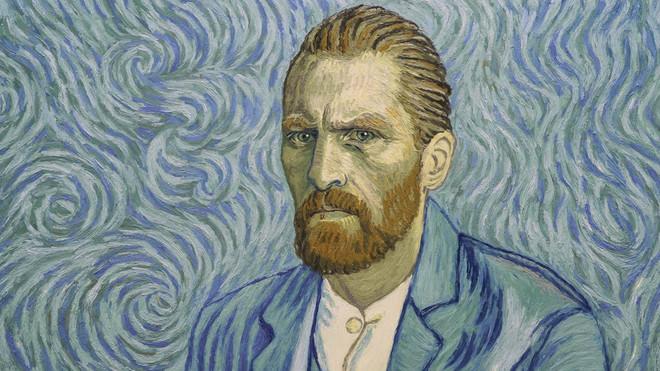 'Loving Vincent': fotográmas al óleo