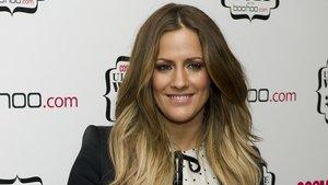La presentadora britànica Caroline Flack va morir penjada