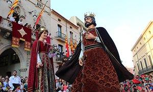 Terrassa es prepara per a una Festa Major lliure d'agressions i comportaments sexistes