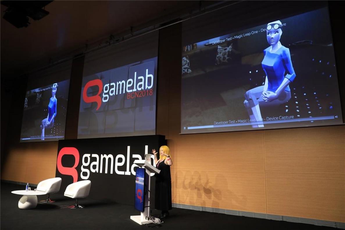 La realitat mixta de Magic Leap: ¿el futur dels videojocs?