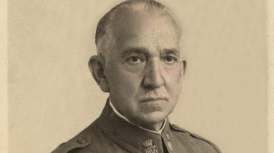 El general Aranguren, un olvidado defensor de Barcelona