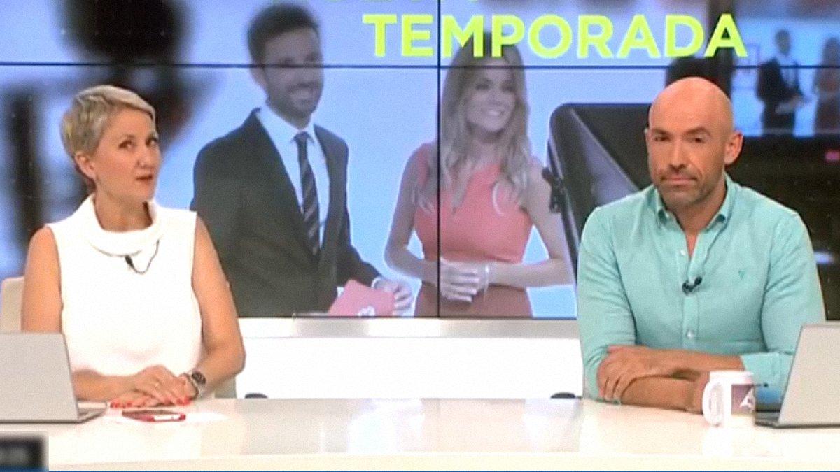 """Inmaculada Galván responde a Díaz Ayuso: """"Telemadrid sí es un servicio público"""""""
