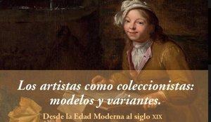 El Instituto Moll celebra un Congreso sobre el papel de los artistas como coleccionistas