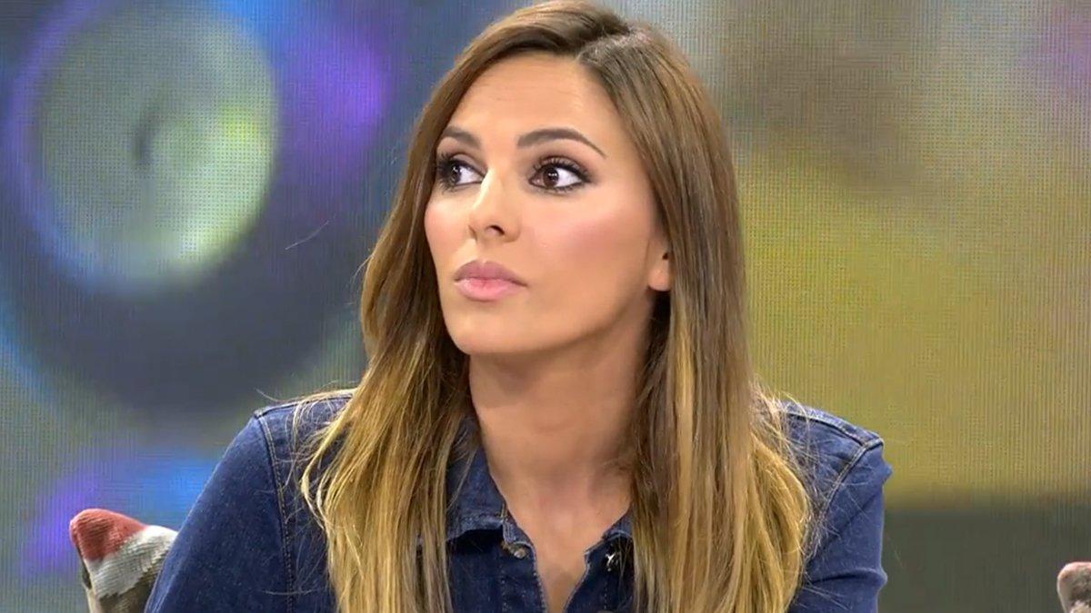"""El motivo del enfado de Irene Rosales con Isa Pantoja: """"Es una sinvergüenza"""""""