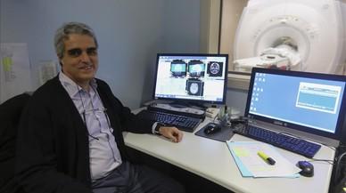 La resonancia magnética 'observa' cómo se activa el cerebro ante situaciones de asco