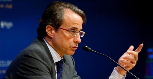 Javier Faus.