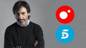 Juan de Val, nuevo fichaje de Cuatro al día, Ya es mediodía y El programa de Ana Rosa.
