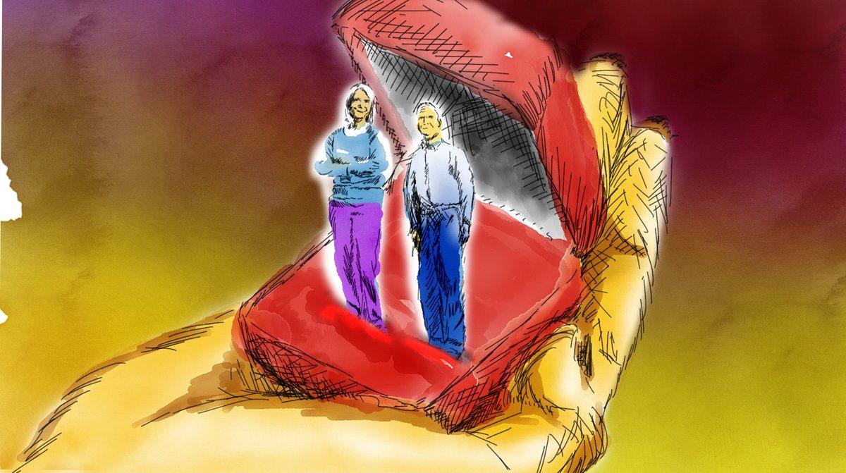 De discriminaciones: pensiones, trabajo y capital