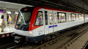 Millora en el servei de metro i autobusos