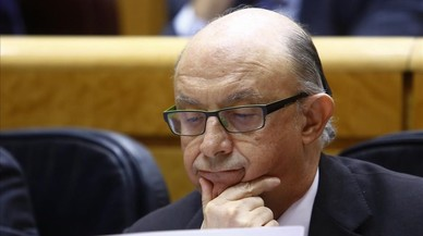 El PSOE rechaza los presupuestos del 2017 pero podría negociar los del 2018