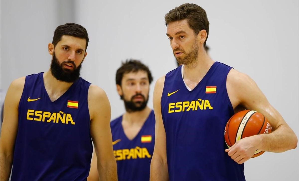 España, ante su segunda oportunidad