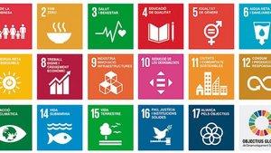 La Agenda 2030 es el resultado de un gran acuerdo alcanzado el 25 de septiembre de 2015 por parte de los 193 estados miembros de las Naciones Unidas y que se concreta en diecisiete objetivos de desarrollo sostenible.