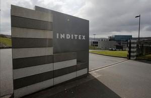 Cuartel generalde Inditex en Arteixo (Galicia).