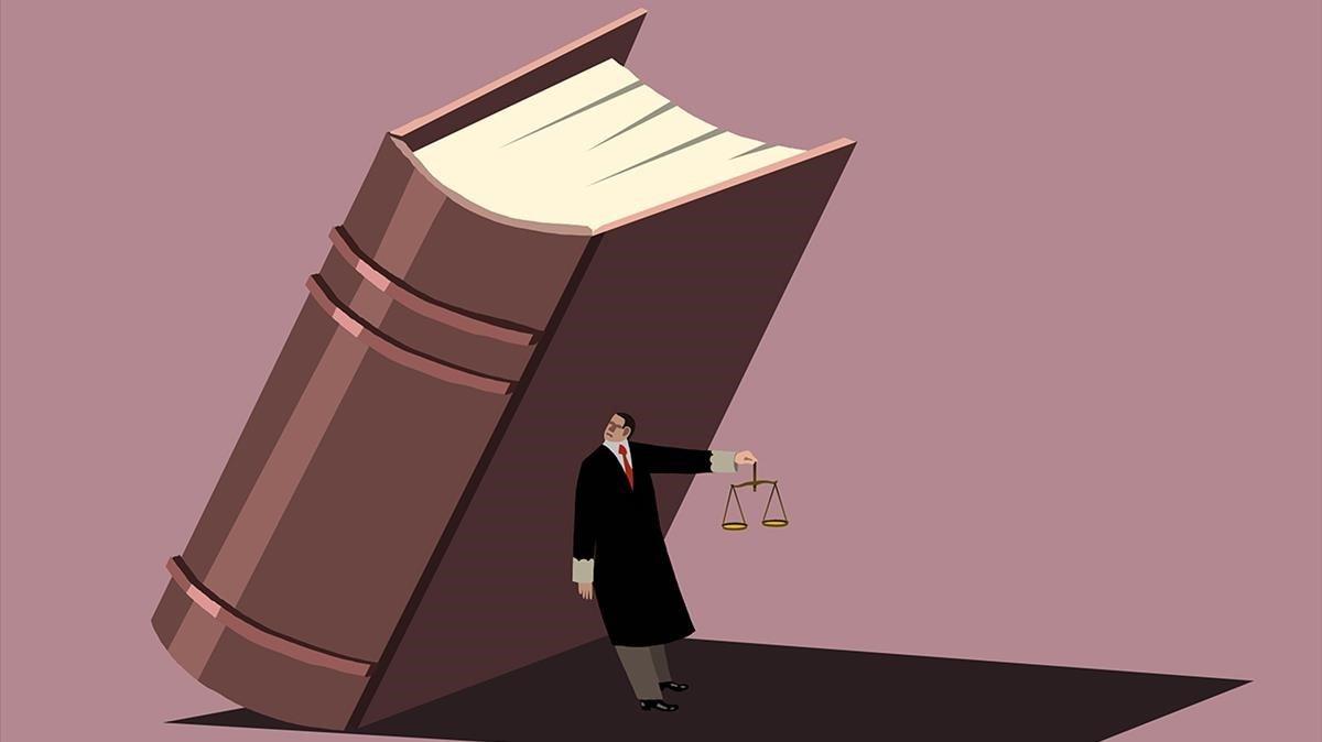 ¿Se cumplen aún leyes antiguas?