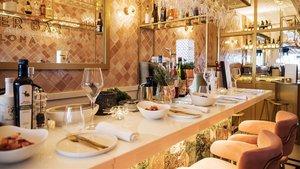 71 Oyster Bar: unas ostras y un cóctel