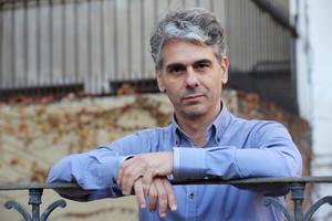 Pep Puig, ganador del premio Sant Jordi 2015