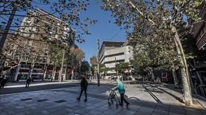 Rubianes tiene por fin su plaza en Barcelona