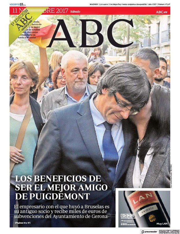 Ciudadanos, PSC y PP logran el 68% del voto procedente de exabstencionistas, según 'El Mundo'