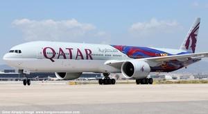 L'aeroport de Saragossa supera el de Barcelona en càrrega aèria