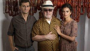 Primeras imágenes de 'Dolor y gloria', la nueva película de Almodóvar